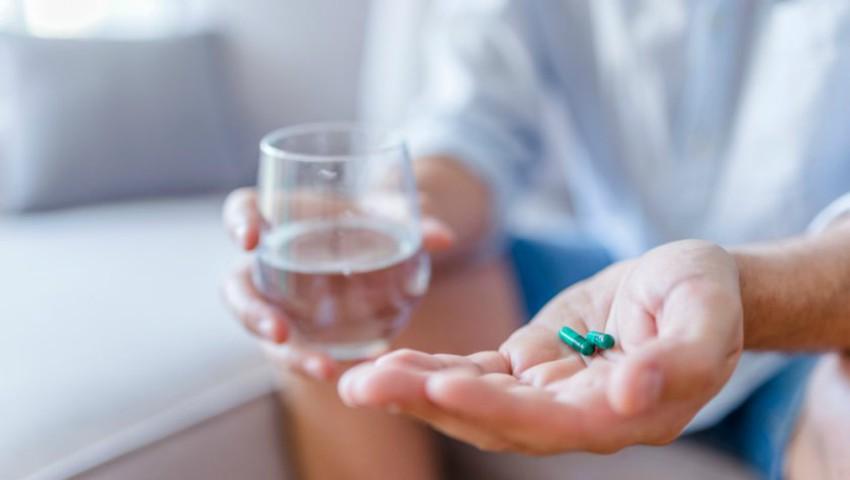 """Foto: """"Viagra verde"""" sau pastila naturală pentru o erecție de durată!"""