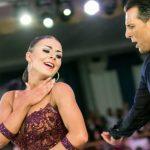 Foto: Video! Dansatorii moldoveni și-au apărat titlul de campioni ai Europei la Dans Latino-american