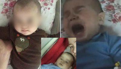 Un bebeluș a ajuns la terapie intensivă, după ce asistentele i-au făcut clismă cu apă opărită