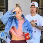 Foto: Justin Bieber a stârnit isterie în rândul fanilor, după ce a postat două fotografii în care soția sa pare a fi însărcinată