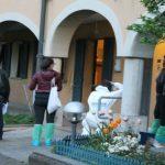 Foto: O moldoveancă care muncea în Italia, a fost găsită fără suflare într-un motel