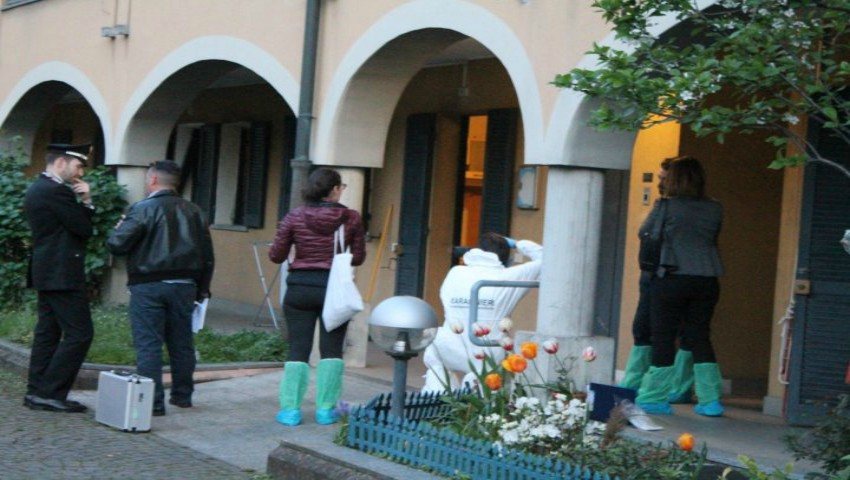 O moldoveancă care muncea în Italia, a fost găsită fără suflare într-un motel