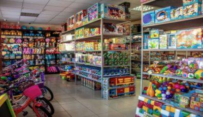Cea mai mare parte din jucăriile importate în Moldova sunt de calitate inferioară și pun în pericol sănătatea copiilor