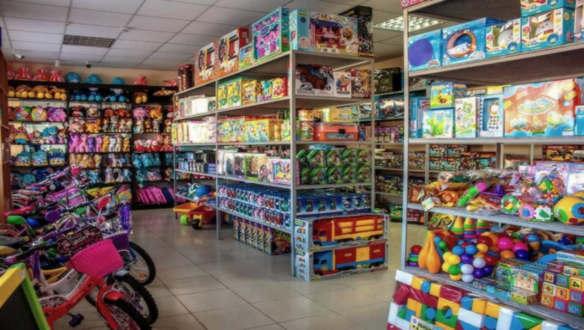 Foto: Cea mai mare parte din jucăriile importate în Moldova sunt de calitate inferioară și pun în pericol sănătatea copiilor