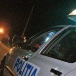 Foto: O șoferiță din Capitală, amenințată cu arma de patru indivizi în toiul nopții