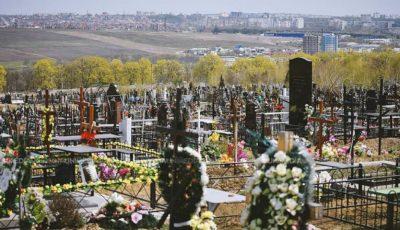 """Transport gratuit de Paştele Blajinilor, până la Cimitirul """"Sf. Lazăr"""". Iată orarul curselor!"""