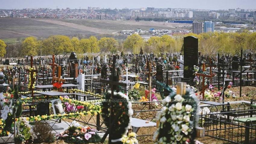 """Foto: Transport gratuit de Paştele Blajinilor, până la Cimitirul """"Sf. Lazăr"""". Iată orarul curselor!"""