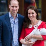 Foto: Prințul Louis a împlinit 1 anișor! Fotografiile oficiale publicate de Casa Regală