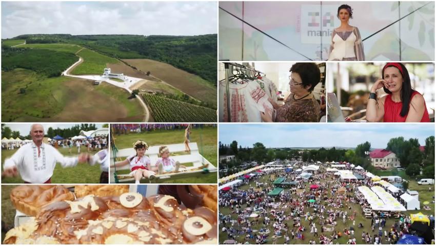 Foto: Un reportaj excepțional realizat despre Moldova, la postul de televiziune franco-german Arte.TV! Video