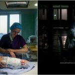 Foto: 24 de ore din viața unui medic obstetrician-ginecolog din Moldova, prin obiectivul unui fotograf de la noi!