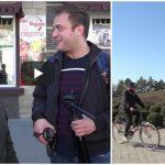 Foto: Aventurile unui vlogger italian care a vizitat Transnistria. Video