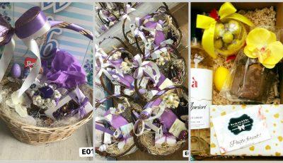 Idei de cadouri de Paște: Iată cum poți să-i surprinzi pe cei dragi!