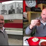 """Foto: Vloggerul englez a vizitat Transnistria. Ce le-a povestit prietenilor săi despre ,,țara care nu există pe hartă""""?"""