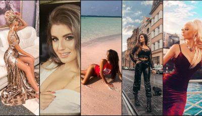 Topul celor mai sexy femei din Moldova. Iată cine este câștigătoarea titlului!