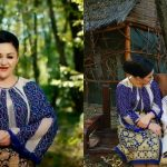 Foto: Video! Lenuța Gheorghiță a dedicat o piesă emoționantă mamelor care cresc feciori