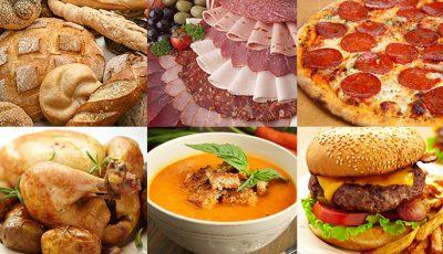 Care este motivul pentru care alimentele procesate cresc alarmant riscul de cancer?