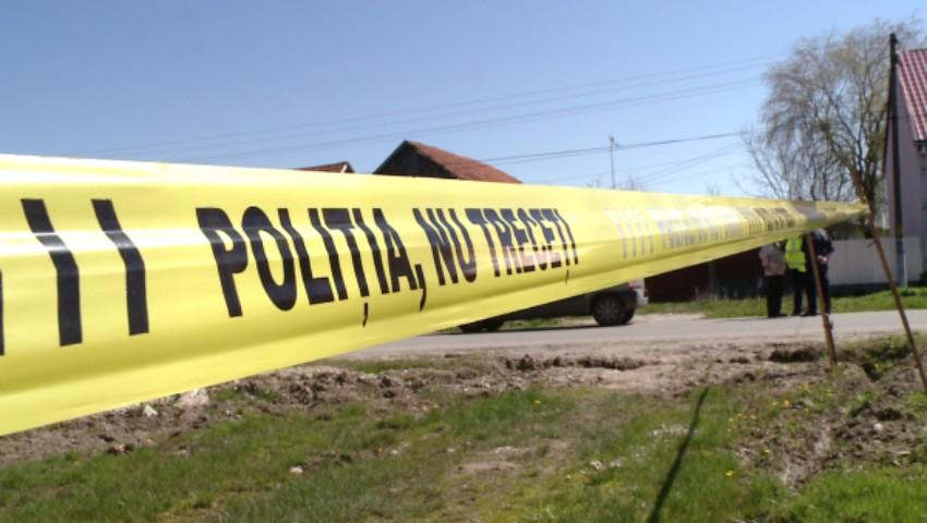 Foto: Un bărbat a fost găsit fără suflare, într-un tomberon din Chișinău