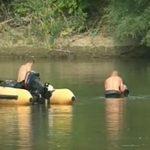 Foto: O fetiță de 2 ani, lăsată fără supraveghere, s-a înecat în râul Turunciuc