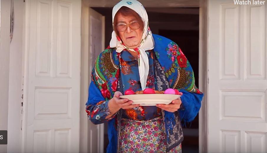 Parodia de Paște a lui Emilian Crețu care a trezit… lacrimi și emoții. Video!