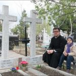 Foto: Sfaturi de la părintele Maxim Melinti, binevenite de Paștele Blajinilor!