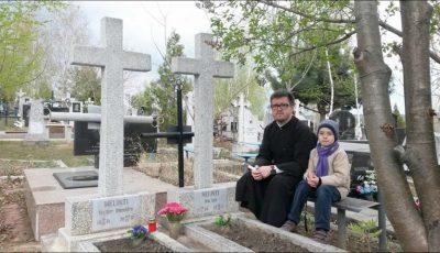 Sfaturi de la părintele Maxim Melinti, binevenite de Paștele Blajinilor!