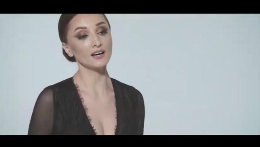 """Foto: O piesă sensibilă, cu un mesaj puternic și o voce aleasă! Interpreta Nadia Moșneagu a lansat melodia ,,Final de dor"""""""