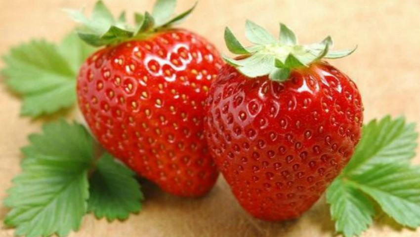 Căpșunile grecești au invadat piețele din Moldova