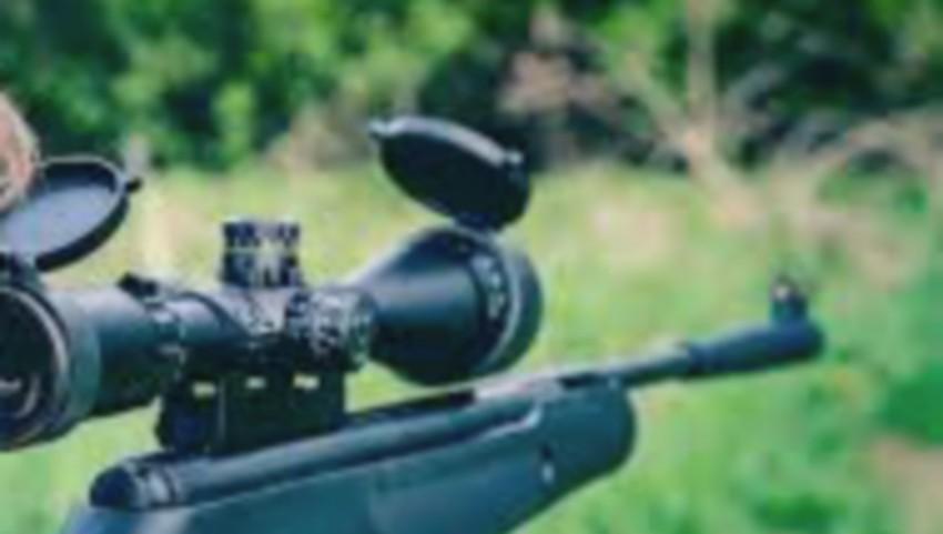 Foto: Un băiat de 11 ani și-a împușcat din imprudență fratele geamăn