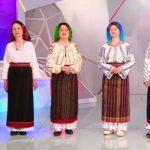 Foto: Emoționant! În pragul Sărbătorilor de Paște, Surorile Osoianu ne duc cu dorul la cei dragi