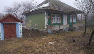 Cu sprijinul autorităților de peste Prut, casa din Copăceni unde s-a născut poetul Adrian Păunescu, va fi transformată într-un muzeu al literaturii române
