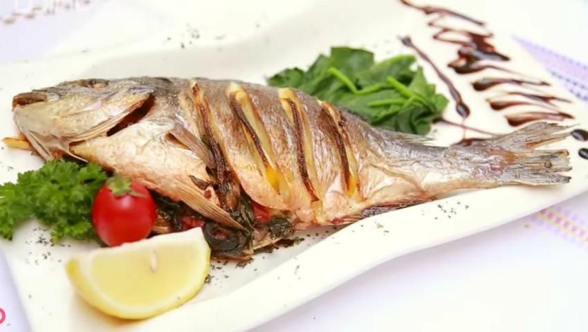 Foto: Rețete delicioase cu pește! Tu ce gătești de Florii!?