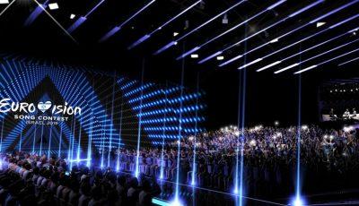 Moldova va evolua printre primele țări la Eurovision, în cadrul celei de-a doua semifinale
