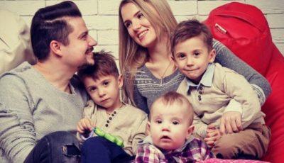 Soții Manciu au dezvăluit motivele pentru care au decis să plece din Moldova