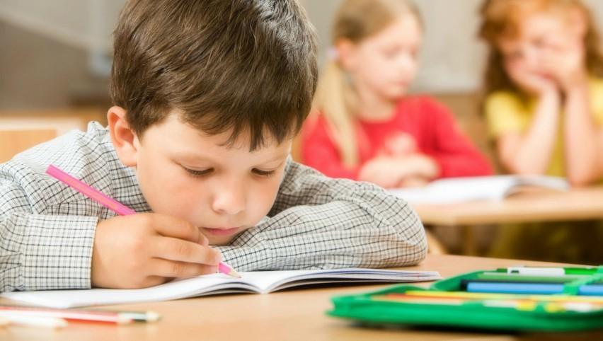 Foto: O abordare nouă de predare pentru elevii din clasa întâi. Care sunt noutățile?