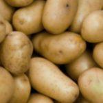 Foto: Cartofi importați din Belarus, interziși pe piață din cauza contaminării cu o bacterie periculoasă