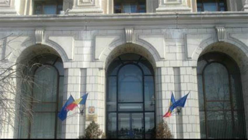 Foto: România: O procuroare s-a aruncat în gol din clădirea Parchetului General