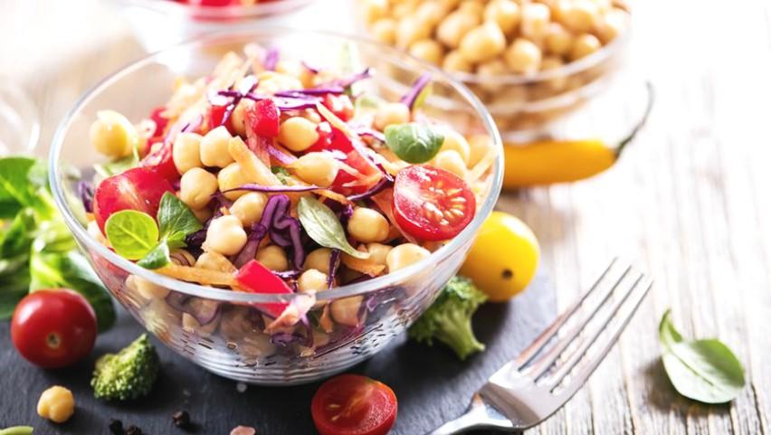 Foto: Ce să mănânci de post dacă lupți cu kilogramele în plus
