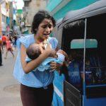 Foto: Un tată britanic a trebuit să decidă pe care dintre copiii săi să-l salveze, după atentatele din Sri Lanka