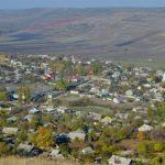 Foto: Un sat din Republica Moldova ar putea intra în Cartea Recordurilor Guinness