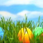 Foto: Vreme caldă și frumoasă de Paște! Iată ce temperaturi vom avea