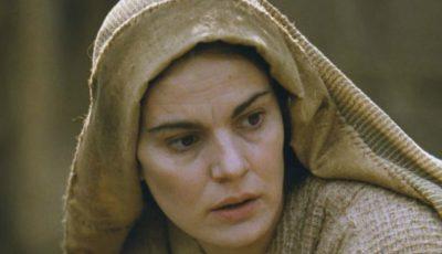 Ce spune Maia Morgenstern despre faptul că oamenii se roagă la chipul ei într-o catedrală din Bogota?