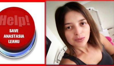 Anastasia are nevoie de 6.000 de euro pentru o ultimă intervenție postcancer. Să o ajutăm împreună!