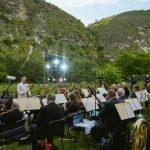 Foto: Voci de aur la unicul festival de operă în aer liber – DescOPERĂ! Află care sunt surprizele muzicale din fiecare zi a evenimentului!