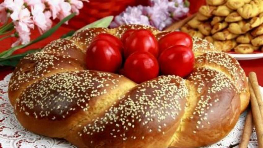 Foto: Cum sărbătoresc moldovenii Paștele?
