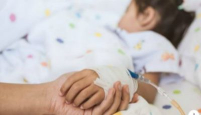 O fetiță de 3 ani s-a stins în condiții neelucidate. Părinții acuză medicii
