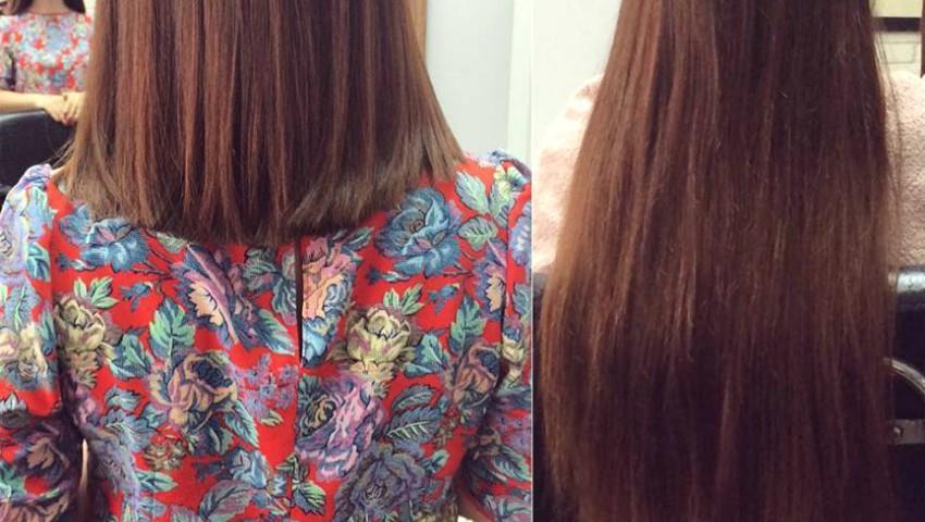 Foto: Donează pentru confecționarea perucilor destinate femeilor care luptă cu cancerul