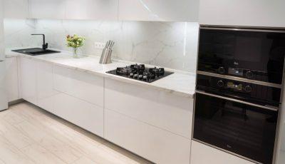 Bismobil Kitchen îți arată care sunt tendințele pentru bucătării în 2019