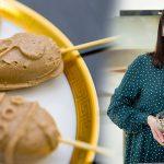 """Foto: Victoria Roșca, autoarea vlogului """"Zâmbărele"""", va găti în doar 5 minute o înghețată raw vegană de Paște!"""