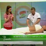Foto: Tot ce trebuie să știi despre masajul anticelulitic