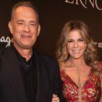 Foto: Sfaturi de la Tom Hanks pentru o căsnicie fericită!